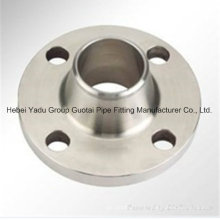 High Quality Alloy Forged Weld Neck Flanges