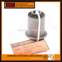 Buje de buje de suspensión de buje de suspensión para Mitsubishi Galant E33 E15 MB430311