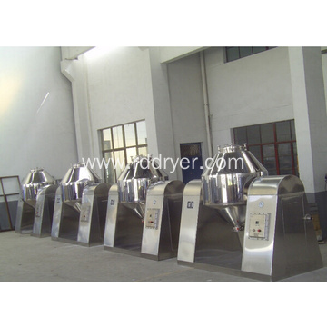 Cone Low Temperature Rotary Vacuum Drying Machine in Pharmaceutical Industry