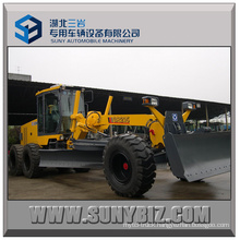 XCMG Motor Grader Gr200 (16.5T, 147KW)