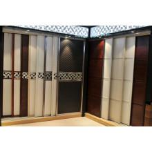 Porte d'armoire moderne sérieuse