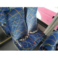 Туристический автобус на 65 мест с правым рулем