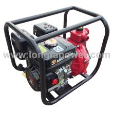 Anditiger Druck 2 Zoll / 1,5 Zoll Benzinpumpe für Feuerbekämpfung