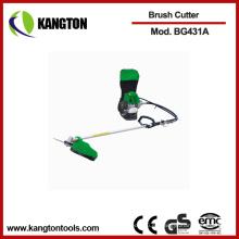Recortador de hierba de gasolina 31cc (BG431A)