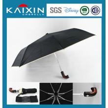 3 paraguas publicitario plegable