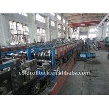 Máquina formadora de rolos para armazenamento