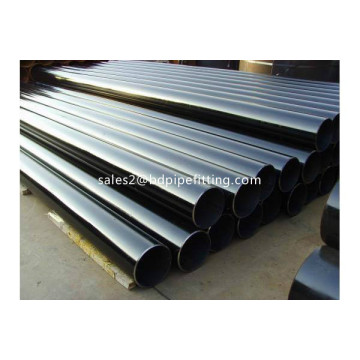 Carbon Steel Pipe ERW Welded Pipe