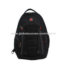 Laptop Backpack, Up to 15.4-inch, Air Flow Padded Shoulder