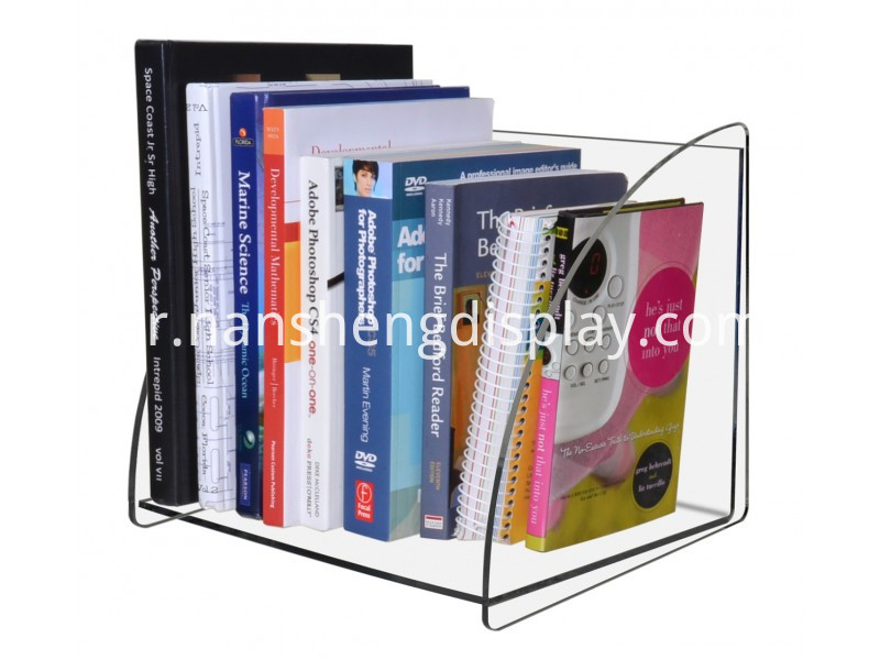 Acrylic Wall Book
