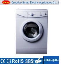 Máquinas de lavar da carga da parte dianteira da casa 5kg