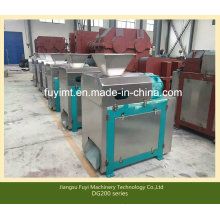 Ammonium chloride fertilizers making machine made in China