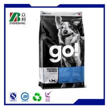 Gewohnheit Heavy Duty Tierfutter Verpackung Tasche