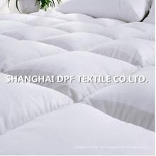 Shanhai DPF Textile Co. Ltd. Белые пуховые одеяла с альтернативным утеплителем