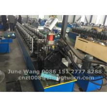 full automatic door frame roll forming machine