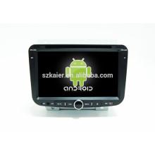 USINE! Lecteur DVD de voiture pour Android système GEELY EC7