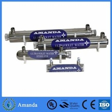 304 Stainless Steel Fish Tank Ultraviolet Sterilizer