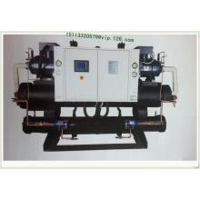 Explosion-proof Screw Chiller for Industrial Refrigeration