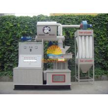 Ce de alta qualidade 100 ~ 3000 Kg / H Pellet De Madeira Que Faz A Máquina