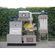 High Quality Ce 100~3000 Kg/H Wood Pellet Making Machine