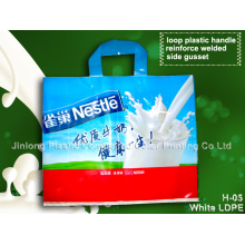 Promotion Handle Bag for Gift