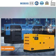 11kVA-50kVA Diesel Generator Powered by Lijia Engine