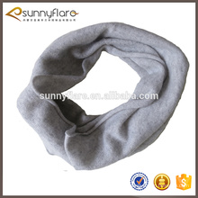 cashmere round neck Neck warmer knitted scarf /fashionable scarf to woman&man