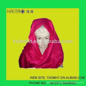 OEM 15colors ht-311 mantón sólido de la señora