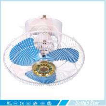 Unitedstar 16 '' ventilateur électrique d'orbite (USWF-312) avec du CE, RoHS
