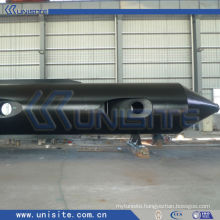 high quality dredge spud for CSD (USC-2-002)