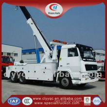 Camión de remolque Sinotruck 6x4