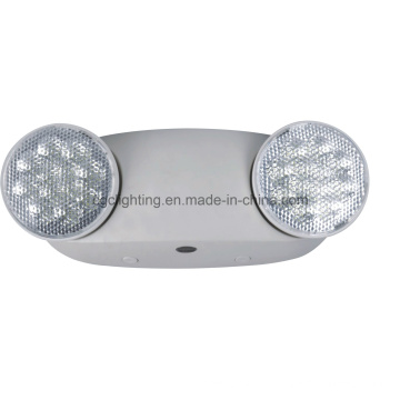 Luzes recarregáveis do diodo emissor de luz do fogo Emergency