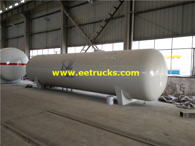 20ton Propane Gas Storage Vessels