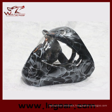 Hot Sale Tactical Mj-01 Metal Mask Kryptek Full Face Alien Mask