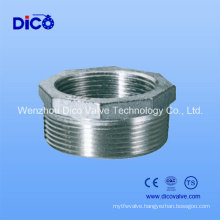 Stainless Steel Hex Bushing with Ce Certificate Fitting