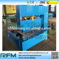 FX steel fence cold bending roll formed machinery