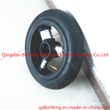 China Popular Kid Tricycle Wheel/Baby Cart Wheel