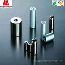 Diametrically Magnetized Cylinder Neodymium NdFeB Magnet