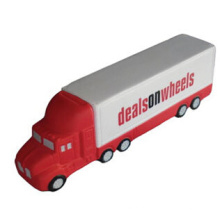 2016 venda quente personalizado Anti espuma promocional Stress Trucks