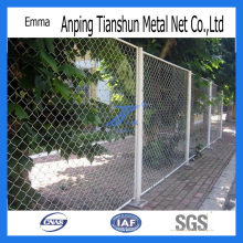 County Yard Fence (TS-E63)