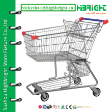 custom shopping cart,customer trolley,customized gimi shopping trolley