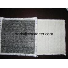 Вкладыш глины geosynthetic Водонепроницаемый одеяло ВКТ 4600Г/м2