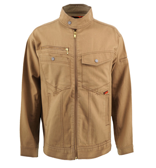 Practical Construction Industry Work Clothes