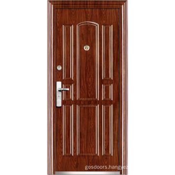 Front Entry Door (WX-S-172)