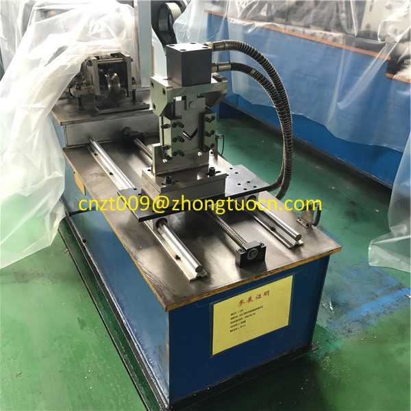 L angle roll forming machine 0