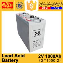 longest lasting warranty lead acid battery plastic case