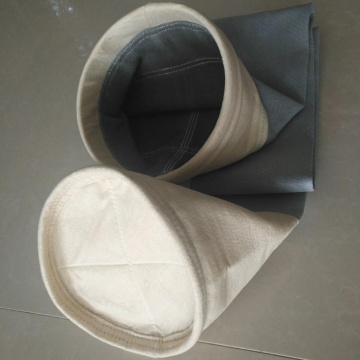 High temperature dust collector cloth bag