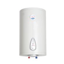 Aquecedor de água do termostato do tanque do esmalte com o ponto de uso alinhado vidro