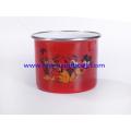 Traditionnelle chinoise rétro émail tasse ou la Chope