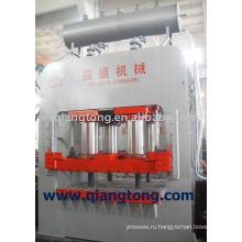 Алюминиевая машина для изготовления сотовых панелей