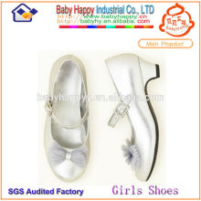 2014 new fashion cheap wholesale kids party shoes